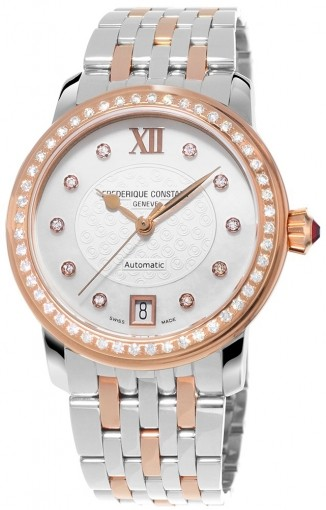 Frederique Constant World Heart Federation FC-303WHF2PD2B3
