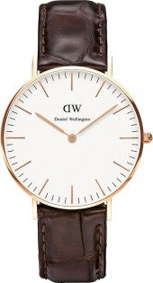 Daniel Wellington Classic York 0510DW