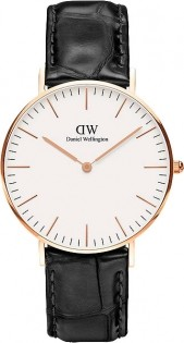 Daniel Wellington Classic Reading 0513DW