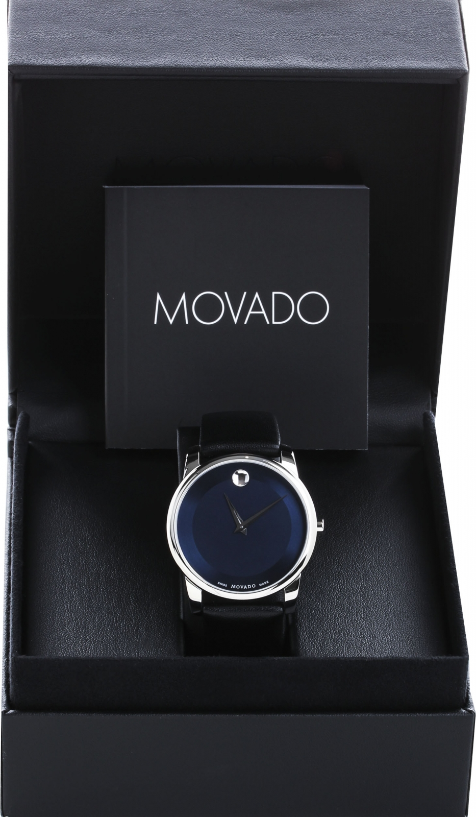 Movado Museum Classic New 0606610 от Консул