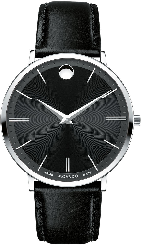 Movado Ultra Slim 0607086 чехлы для телефонов samsung чехол led view n930 для galaxy note 7 ef nn930pbegru