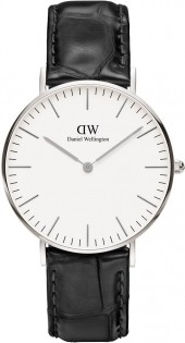 Daniel Wellington Classic Reading 0613DW