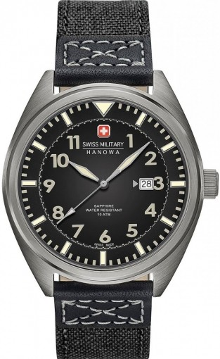 Hanowa Swiss Military 06-4258.30.007