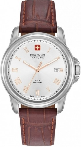 Hanowa Swiss Military 06-4259.04.001.05