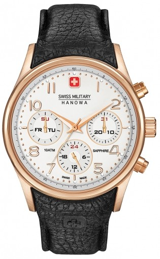 Hanowa Swiss Military Navalus 06-4278.09.001