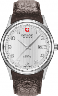 Hanowa Swiss Military Navy Navalus 06-4286.04.001