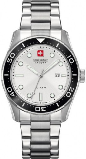 Hanowa Swiss Military Aqualiner 06-5213.04.001