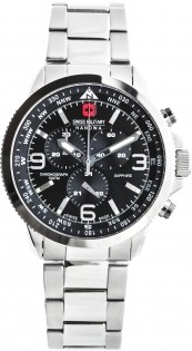 Hanowa Swiss Military Avio Arrow Chrono 06-5250.04.007