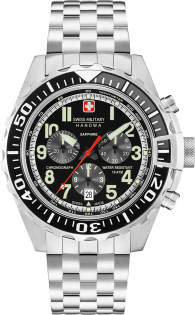 Hanowa Swiss Military Touchdown Chrono 06-5304.04.007