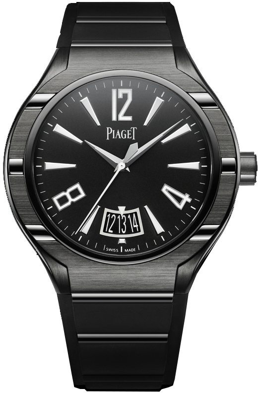 Piaget Polo FortyFive G0A37003 piaget s cognitive development model