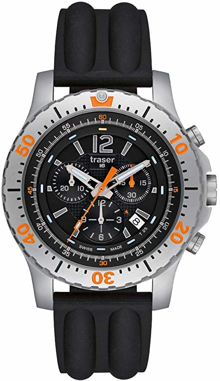 Фото - Traser P66 Extreme Sport Chronograph TR.100183 от Traser