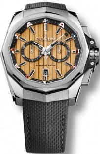 Corum Admiral's Cup 116.101.20/F249 TB20