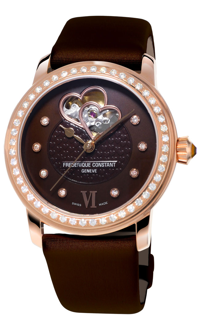 Frederique Constant Persuasion FC-310CDHB2PD4 the annotated persuasion