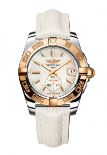 Breitling Galactiс 36 Automatic C3733012/A724/236X