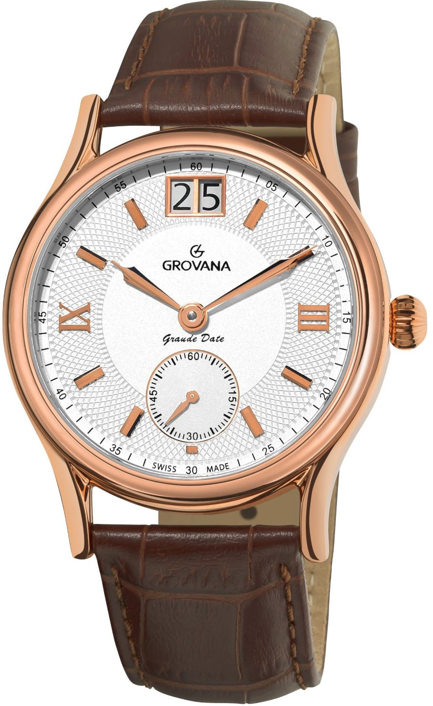 Grovana Mechanical 1725.1562