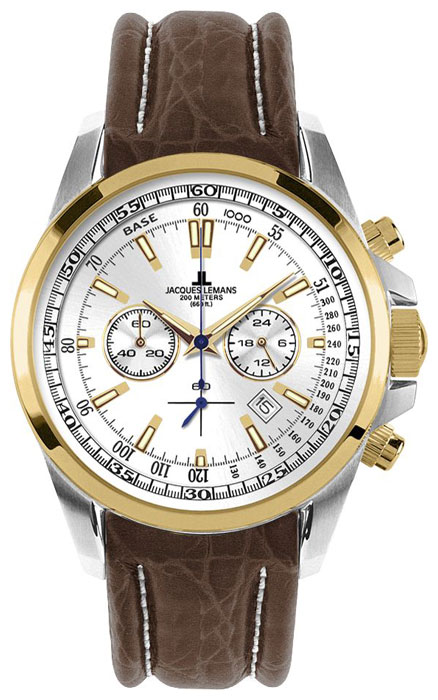 Jacques Lemans Liverpool 1-1117DN jacques lemans liverpool 1 1847b