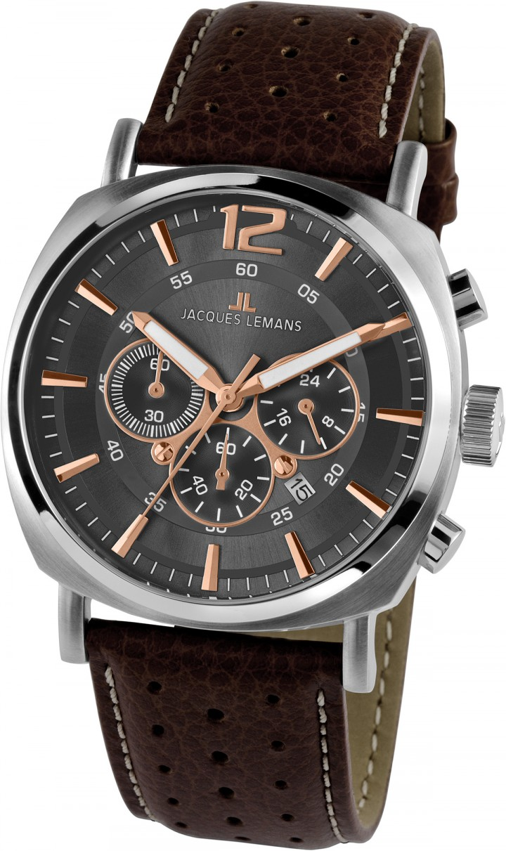 Jacques Lemans Lugano 1-1645H jacques lemans 1 1847c