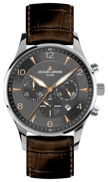 Jacques Lemans London 1-1654F jacques lemans london 1 1862a