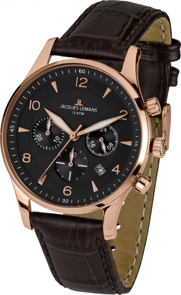 Jacques Lemans Sydney 1-1654G jacques lemans sydney 1 1542c