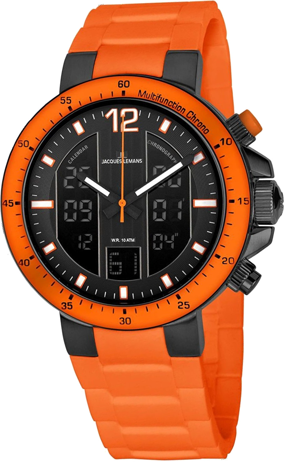 Jacques Lemans Milano 1-1726H jacques lemans milano 1 1932f