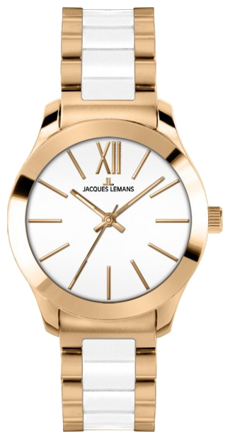 Jacques Lemans Rome 1-1796D horoz торшер horoz aras hl009l 3w 3000k черный 046 002 0003 hrz00000769