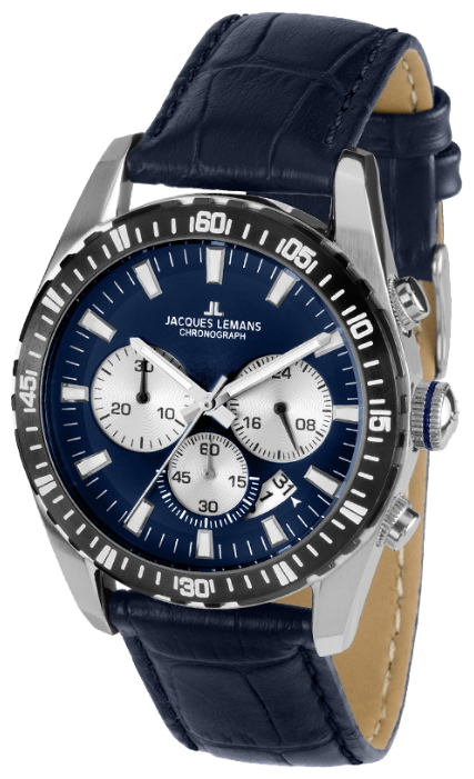 Jacques Lemans Liverpool 1-1801J jacques lemans liverpool 1 1847b