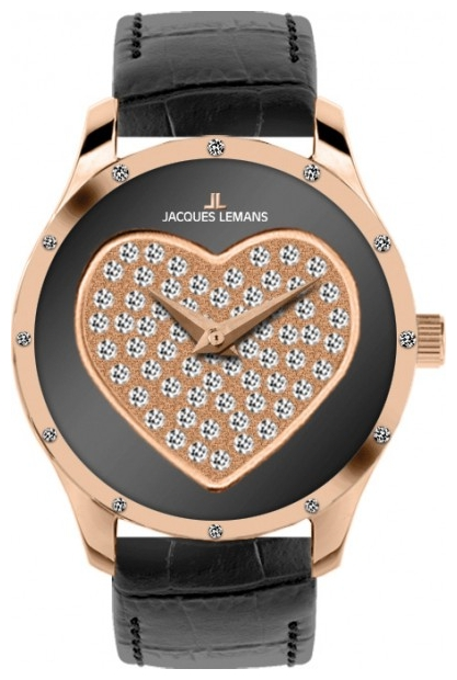 Jacques Lemans Rome 1-1803C jacques lemans rome 1 1797a