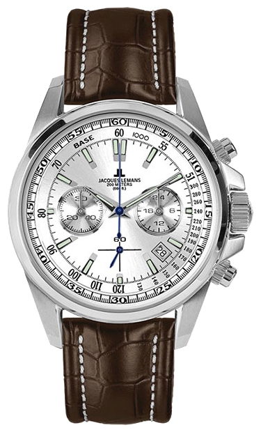 Jacques Lemans Liverpool 1-1830B jacques lemans liverpool 1 1863b