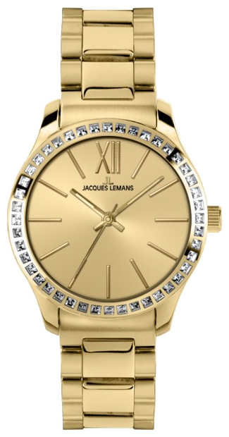 Jacques Lemans Rome 1-1841G jacques lemans rome 1 1797a