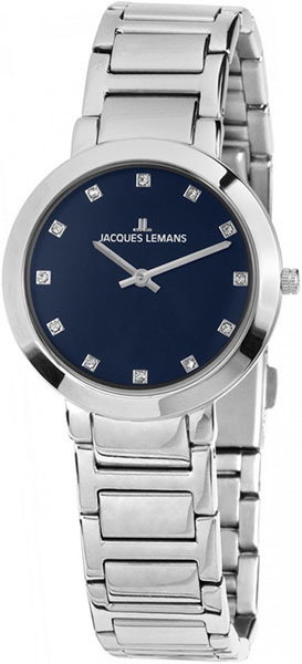 Jacques Lemans Milano 1-1842F все цены