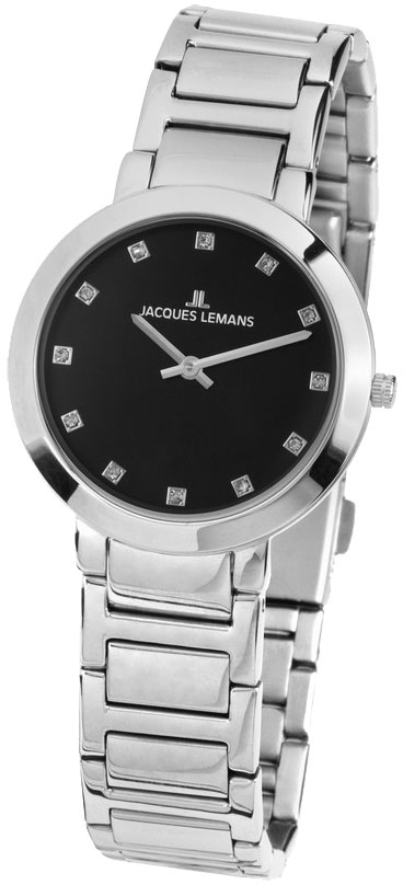Jacques Lemans Milano 1-1842G все цены