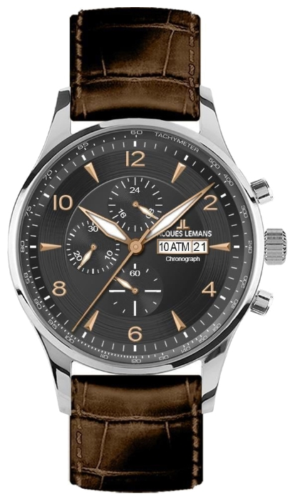 Jacques Lemans London 1-1844D jacques lemans jl 1 1717d
