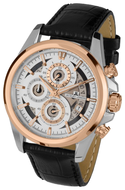 Jacques Lemans Liverpool 1-1847C jacques lemans liverpool 1 1847b
