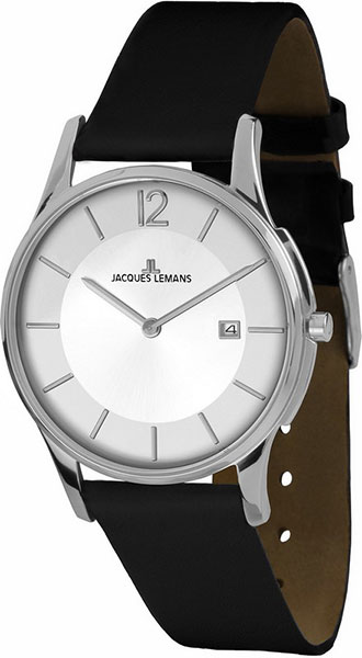 Jacques Lemans London 1-1850C jacques lemans часы jacques lemans 1 1850c коллекция london