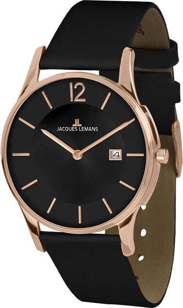 Jacques Lemans London 1-1850G jacques lemans часы jacques lemans 1 1850g коллекция london