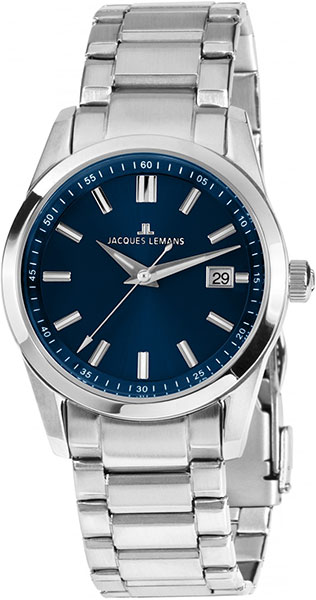 Jacques Lemans Liverpool 1-1868C jacques lemans liverpool 1 1775c