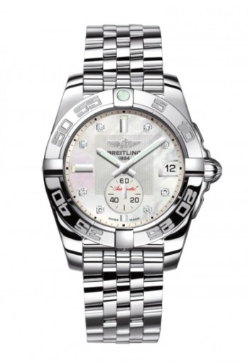 Breitling Galactic 36 Automatic  A3733012/A717/376A