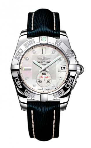 Breitling Galactic 36 Automatic  A3733012/A717/215X