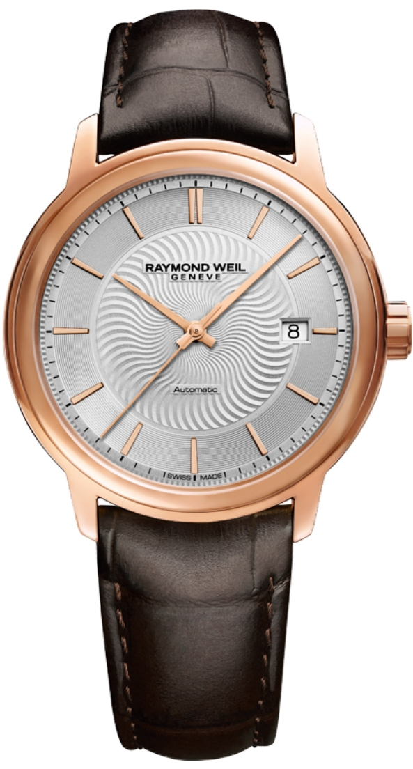 Raymond Weil Maestro 2237-PC5-65001 raymond weil maestro 2869 stc 65001 page 5