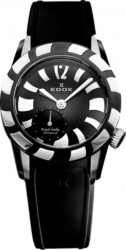 Edox Royal Lady 23087-357NNIN