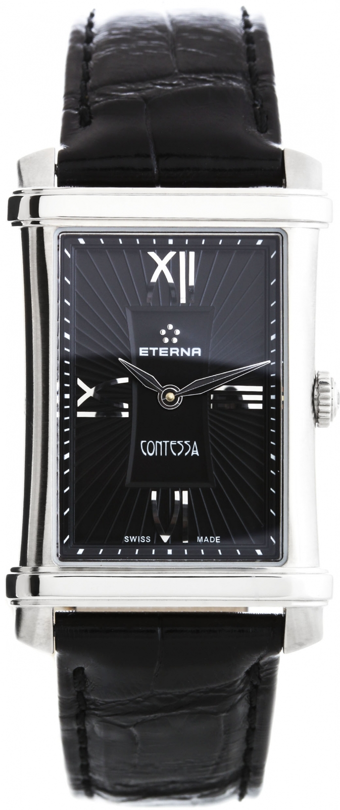 Eterna Contessa Two-Hands 2410.41.45.1223 рубашка eterna eterna mp002xm1k16u