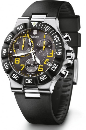 Victorinox Summit XLT Chronograph 241408