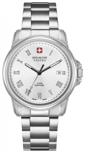 Hanowa Swiss Military 06-5259.04.001
