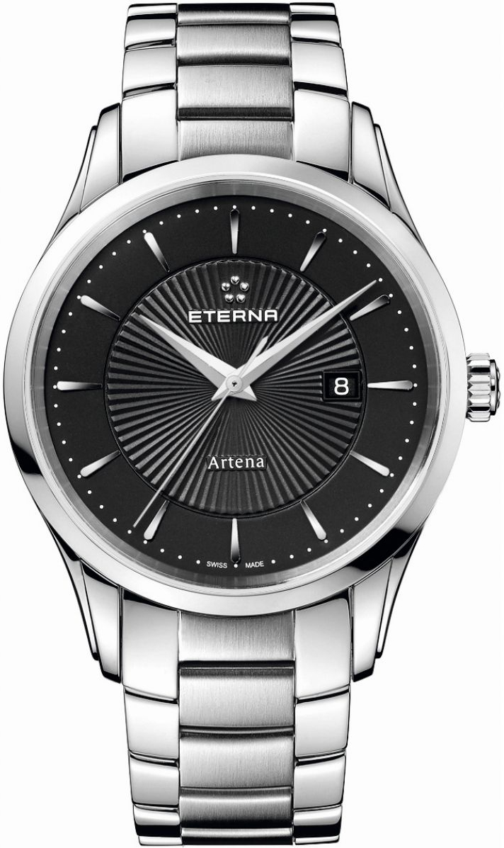 Eterna Artena 2520.41.41.0274 рубашка eterna eterna mp002xm1k16u