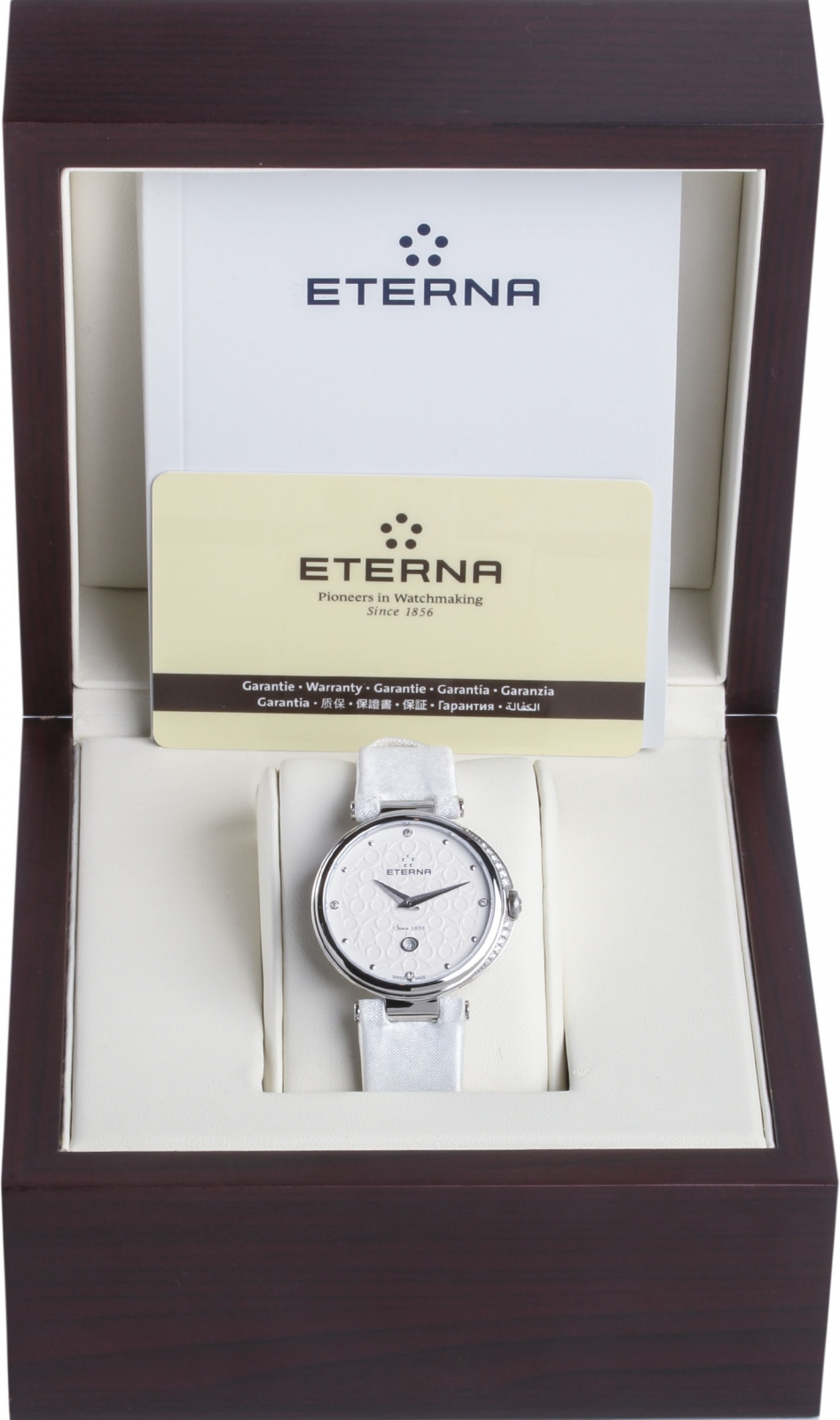 Eterna Grace 2566.54.60.1373 от Консул
