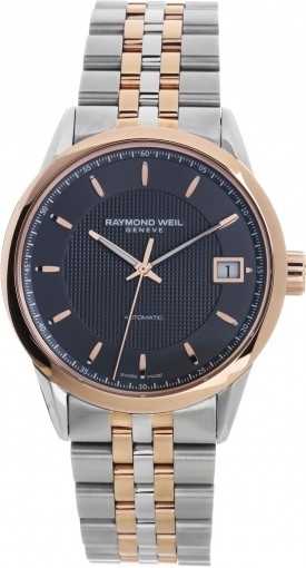 Raymond Weil Freelancer 2740-SP5-60021