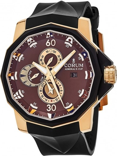 Corum Admiral's Cup 277.931.91 / 0371 AG42