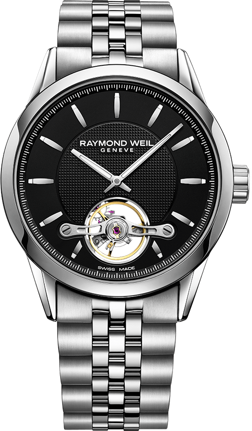 Raymond Weil Freelancer 2780-ST-20001 the skin house