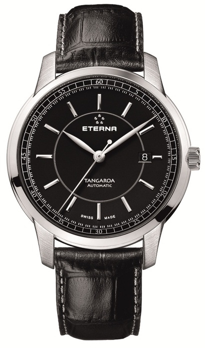 Eterna Tangaroa 2948.41.41.1261 рубашка eterna eterna mp002xm1k16u