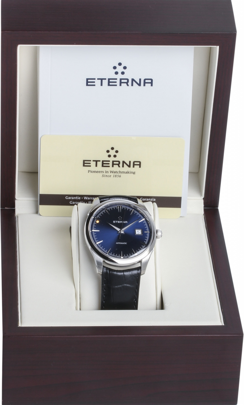 Eterna Eternity 2951.41.80.1322 от Консул